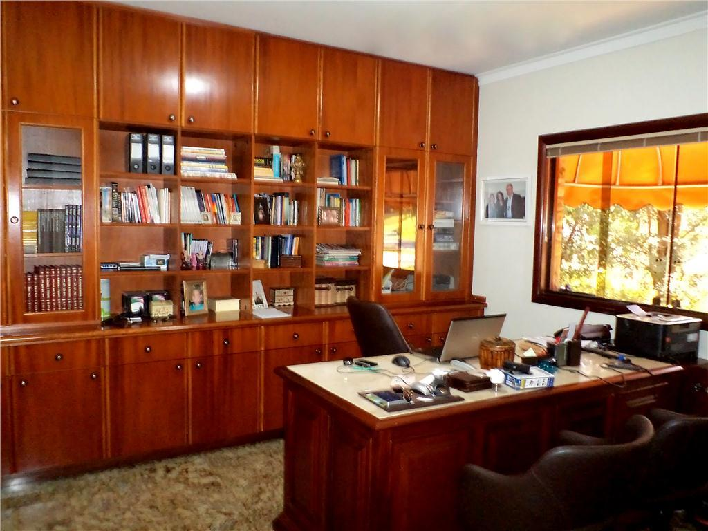 Casa 4 Dorm, Residencial Parque Rio das Pedras, Campinas (CA0221) - Foto 5