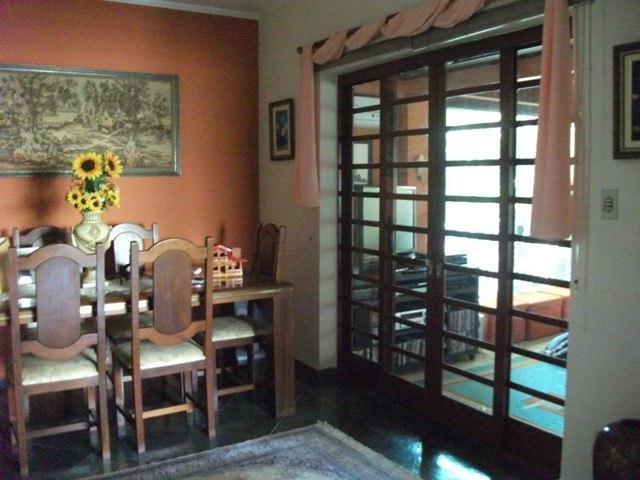 Casa 3 Dorm, Cidade Universitária, Campinas (CA1119) - Foto 3