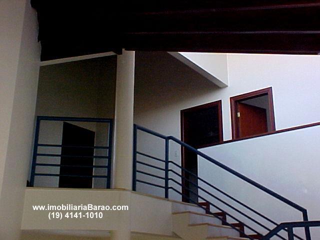 Casa 3 Dorm, Loteamento Residencial Barão do Café, Campinas (CA1079) - Foto 11