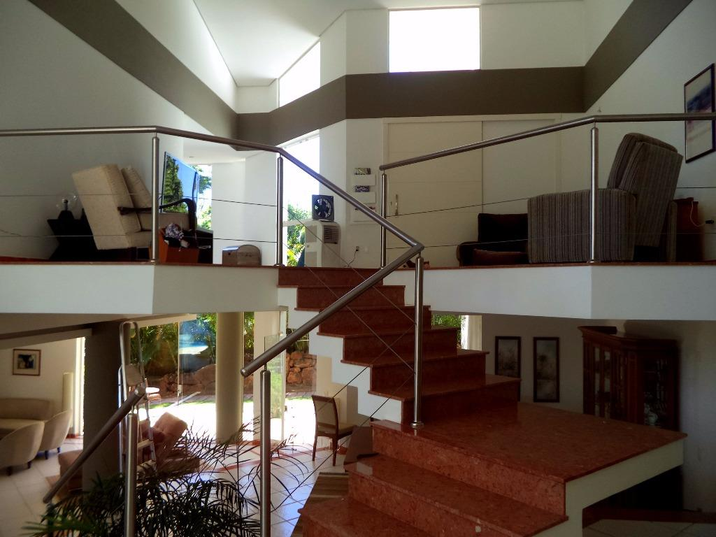 Casa 4 Dorm, Residencial Parque Rio das Pedras, Campinas (CA1111) - Foto 13