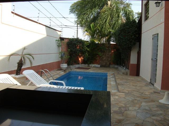 Casa 3 Dorm, Cidade Universitária, Campinas (CA1119) - Foto 12