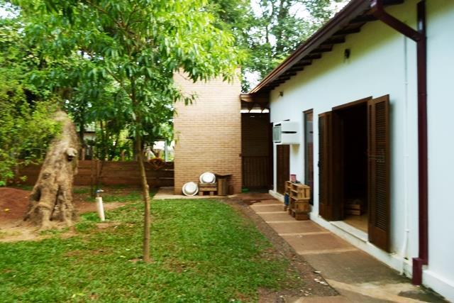 Chácara 5 Dorm, Barão Geraldo, Campinas (CH0013) - Foto 5