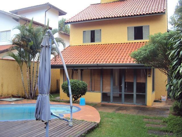 Casa 3 Dorm, Cidade Universitária, Campinas (CA1116) - Foto 2