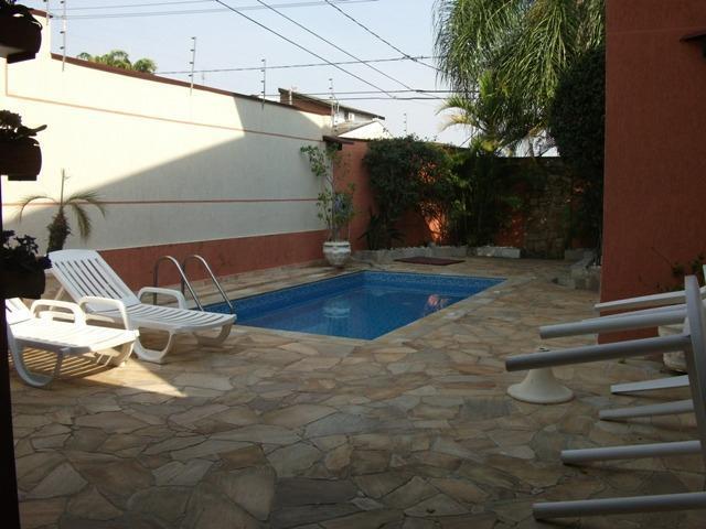 Casa 3 Dorm, Cidade Universitária, Campinas (CA1119) - Foto 11