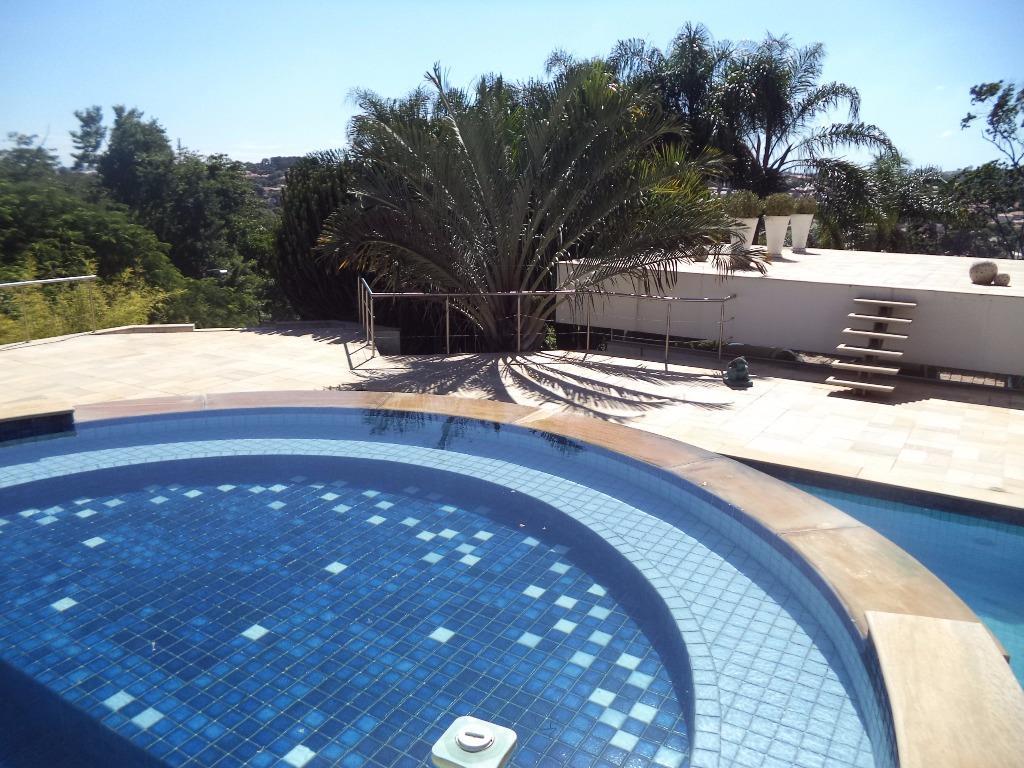 Casa 4 Dorm, Residencial Parque Rio das Pedras, Campinas (CA1111) - Foto 5