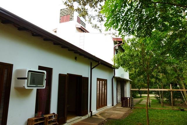 Chácara 5 Dorm, Barão Geraldo, Campinas (CH0013) - Foto 6