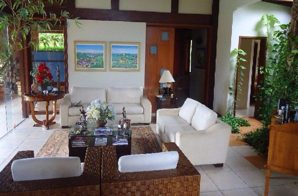 Casa 5 Dorm, Residencial Parque Rio das Pedras, Campinas (CA0064) - Foto 3