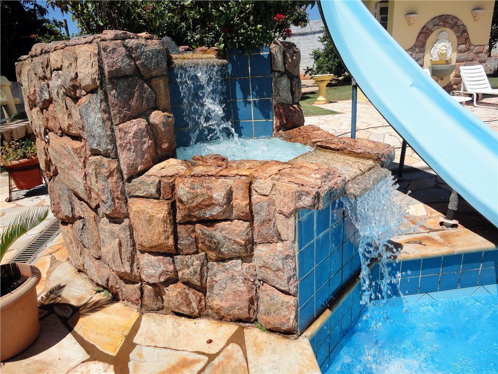 Casa 3 Dorm, Residencial Parque Rio das Pedras, Campinas (CA0225) - Foto 3