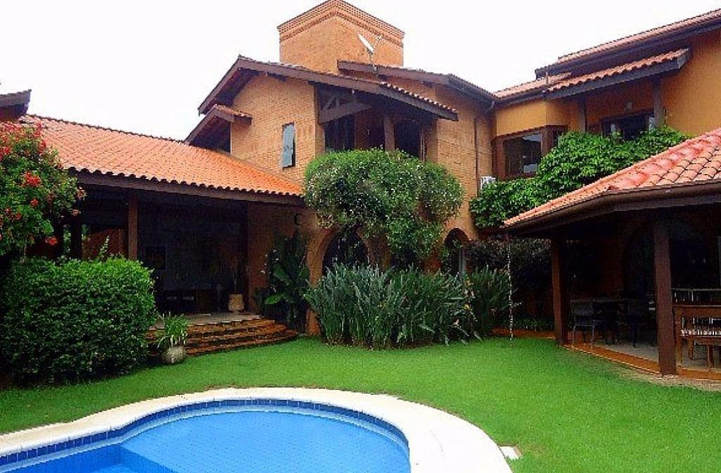 Casa 5 Dorm, Residencial Parque Rio das Pedras, Campinas (CA0064) - Foto 2