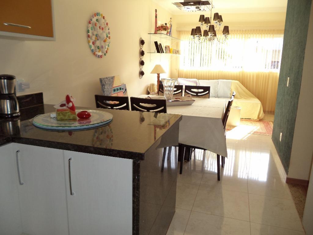 Casa 3 Dorm, Condomínio Reserva Real, Paulinia (CA1130) - Foto 9