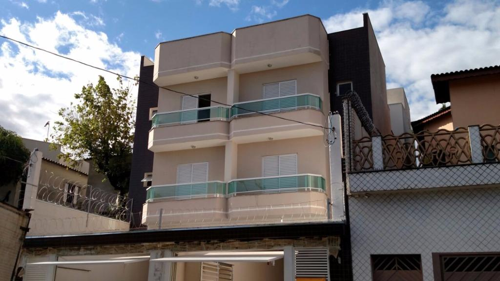 Cobertura Vila Eldízia Santo André