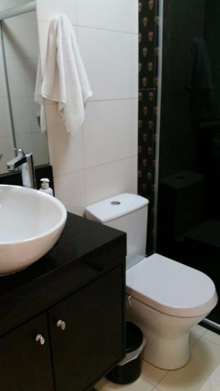 Apartamento de 1 dormitório à venda em Gonzaga, Santos - SP