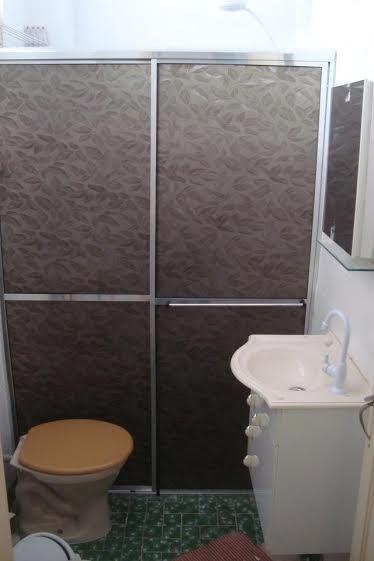 Kitnet de 1 dormitório à venda em Embaré, Santos - SP