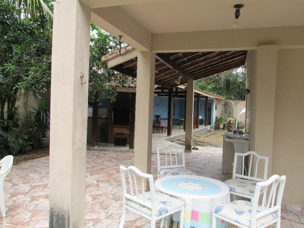 Sobrado de 5 dormitórios à venda em Praia De Barequeçaba, São Sebastião - SP