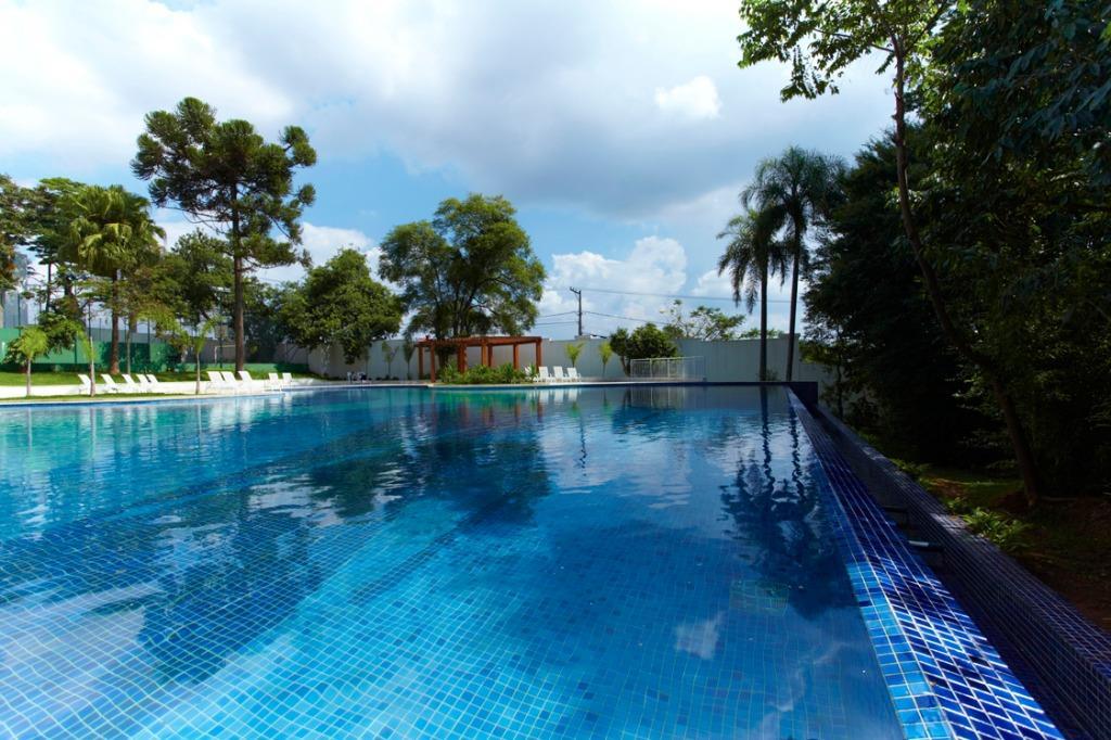 Apartamento de 2 dormitórios à venda em Jardim Wanda, Taboão Da Serra - SP