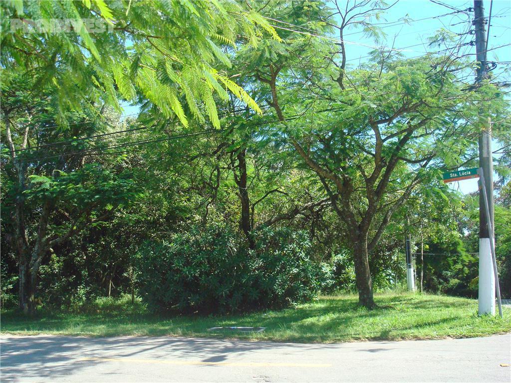 Terreno à venda em Chácara Santa Lúcia Dos Ypes, Carapicuíba - SP