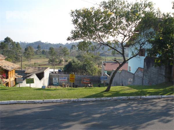 Terreno em Parque Dom Henrique Iii, Cotia - SP