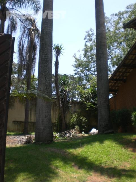 Casa de 5 dormitórios à venda em Granja Viana, Cotia - SP