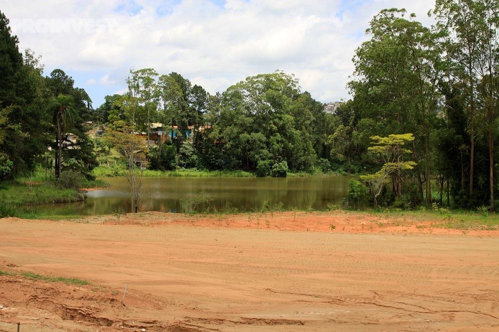 Terreno em Lago Do Sol, Cotia - SP