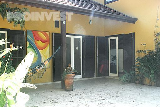 Casa de 2 dormitórios em Granja Caiapiá, Cotia - SP