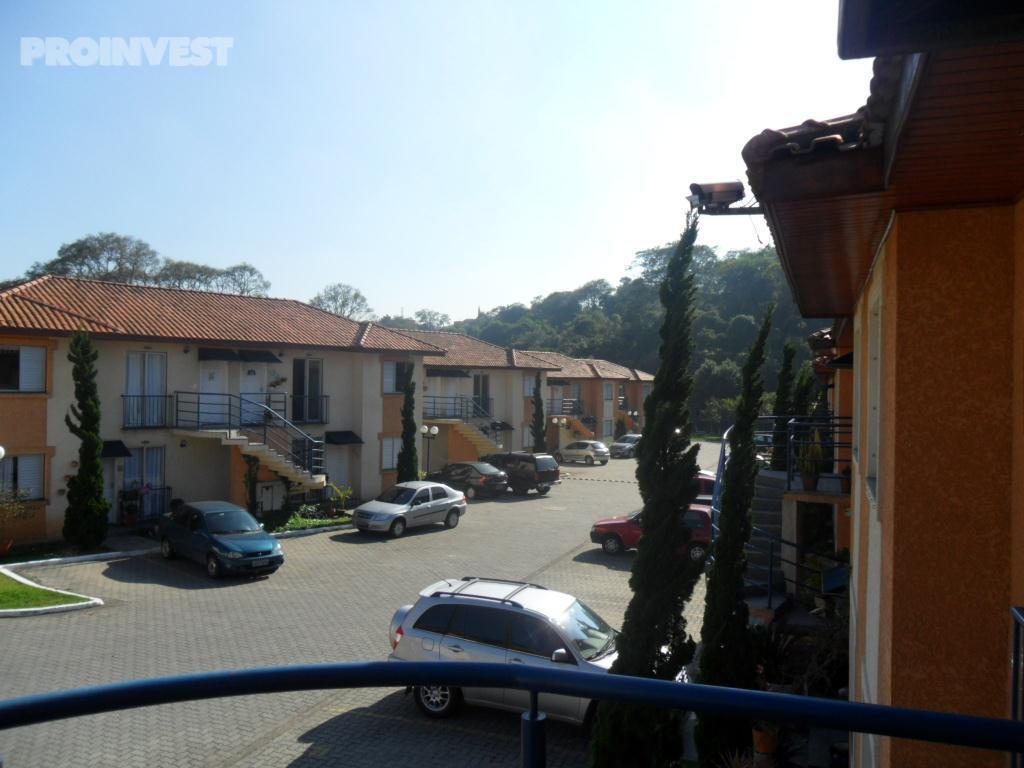 Casa de 2 dormitórios em Villagio Vale Verde, Cotia - SP