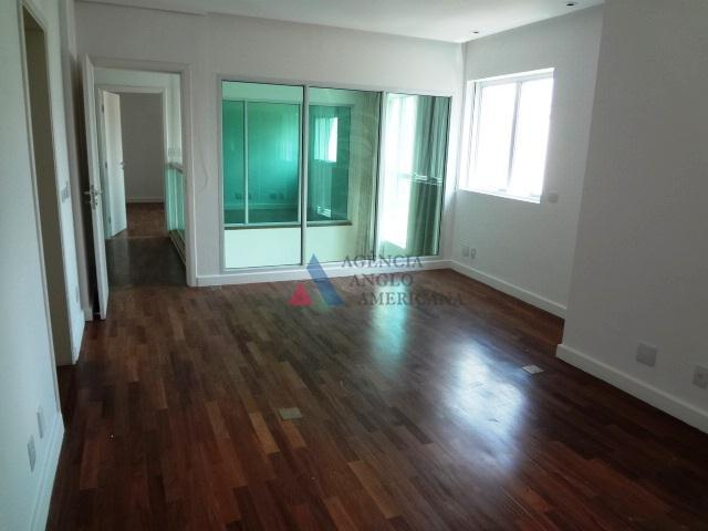 Apartamento Residencial para venda ou locação, Itaim, São Paulo - AP9421.