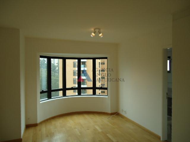 Apartamento Residencial para locação, Parque do Morumbi, São Paulo - AP9151.