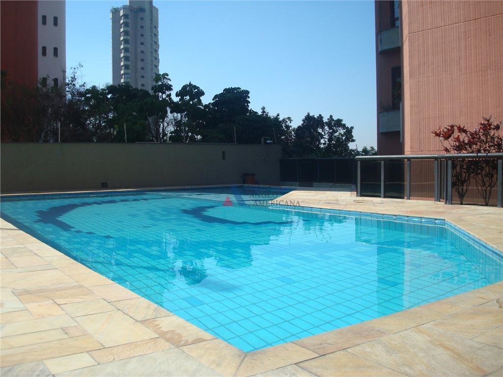 Apartamento Residencial para locação, Morumbi, São Paulo - AP4901.
