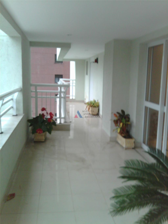 Apartamento residencial para locação, Morumbi, São Paulo - AP3240.