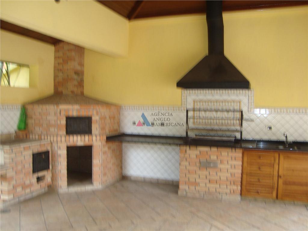 Casa Residencial para locação, Morumbi, São Paulo - CA2467.