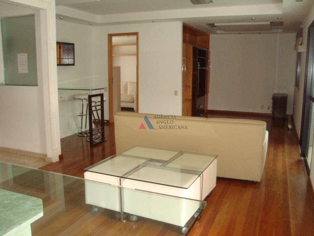Apartamento Residencial para locação, Parque do Morumbi, São Paulo - AP2473.
