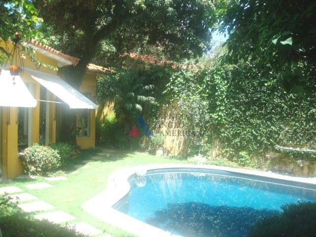 Casa residencial para venda e locação, Jardins, São Paulo - CA2583.