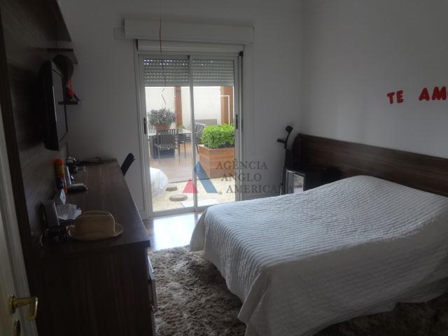apartamento diferenciado, em termos de espaço e acabamento.exclusivo terraço de 300 m2, paisagismo exuberante assinado por...