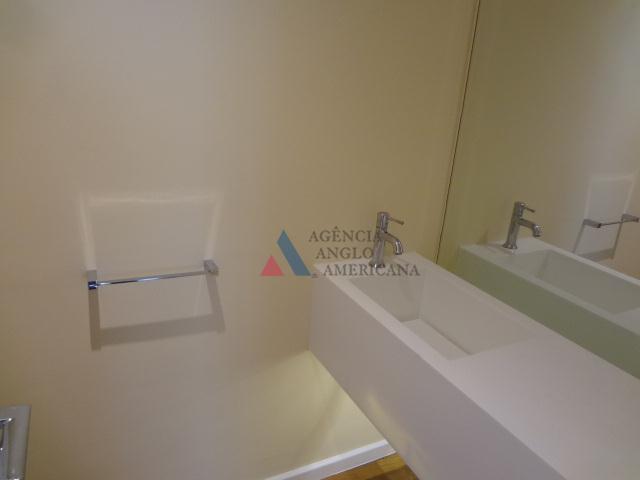 lindemberg reformado, com vista magníficaar condicionado e vidros anti-ruidocozinha equipada