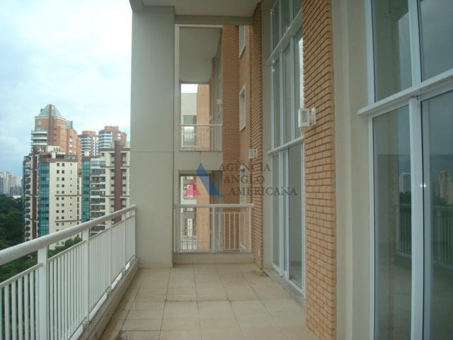 Apartamento Duplex residencial para venda e locação, Panamby, São Paulo.
