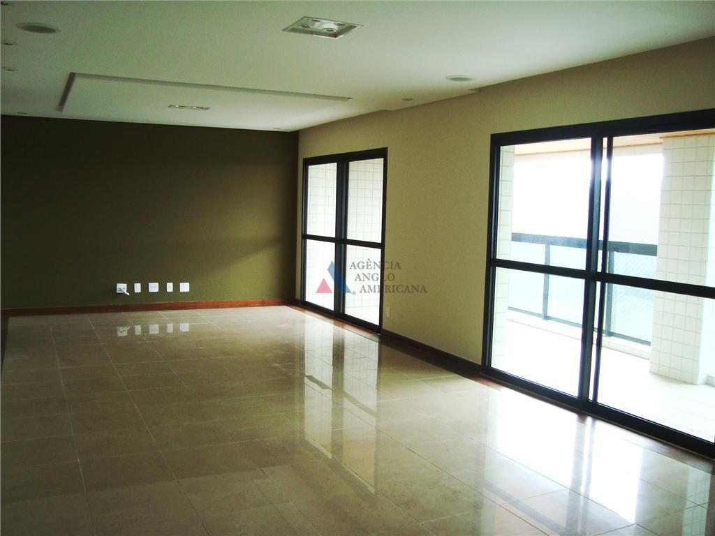 Apartamento residencial para locação, Parque do Morumbi, São Paulo - AP9556.