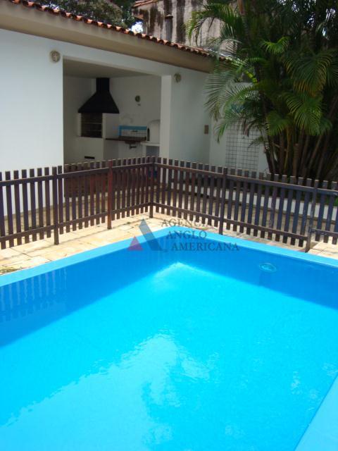Casa Residencial para locação, Santo Amaro, São Paulo - CA2148.