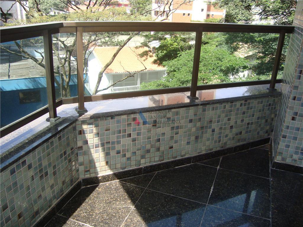 Apartamento residencial para locação, Planalto Paulista, São Paulo - AP1691.
