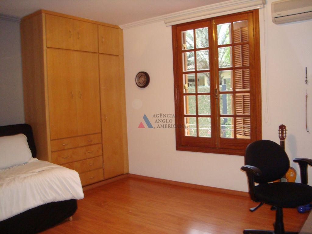 Casa Residencial para locação, Morumbi, São Paulo - CA1554.