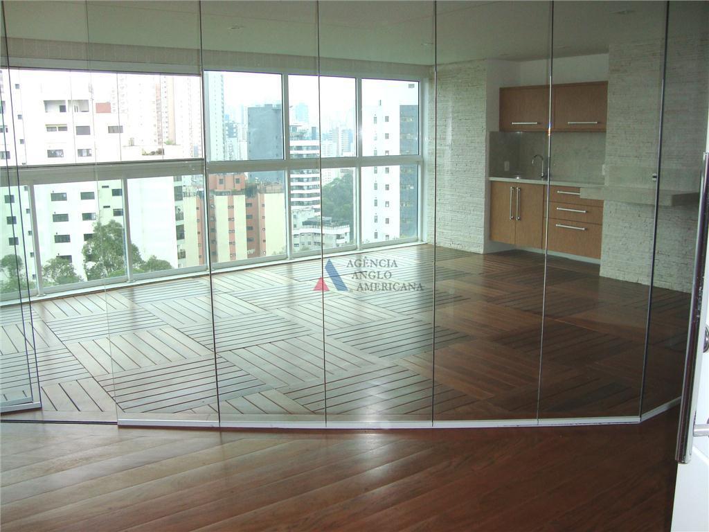 Apartamento Residencial para locação, Parque do Morumbi, São Paulo - AP6095.