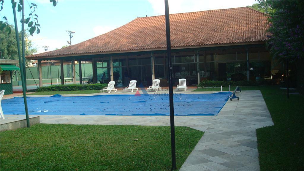 Apartamento Residencial para locação, Vila Sofia, São Paulo - AP0258.