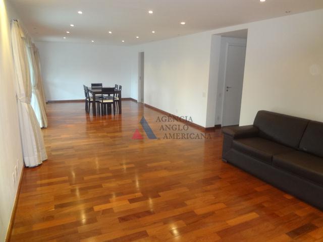 Apartamento para locação, Panamby, São Paulo.