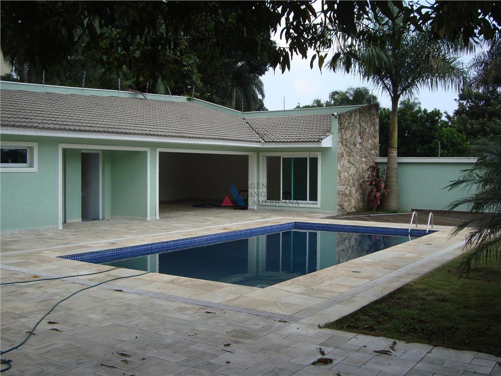 imóvel de alto padrão, com 750m2 de área construída e 1.400 m2 de terrenopiscina, sauna, churrasqueira,...