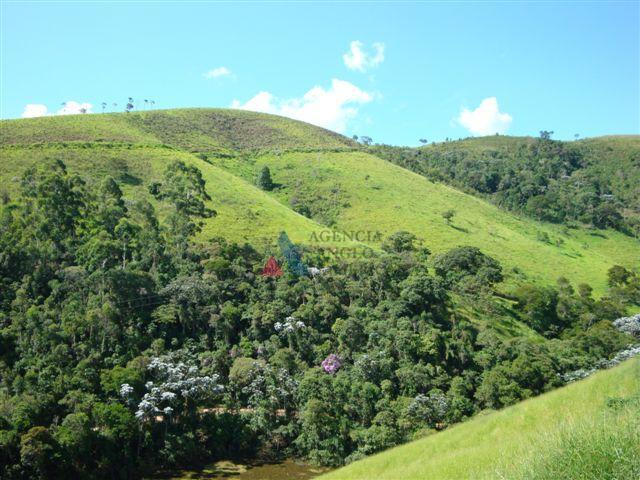 escriturado>chácara 30.000 mts, com frente de 100 mts para represa de paraibuna, cidade de redenção da...