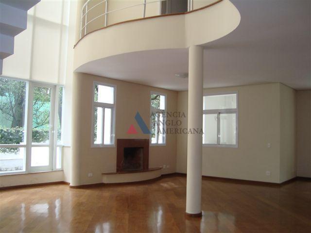 Casa Residencial para locação, Santo Amaro, São Paulo - CA2068.