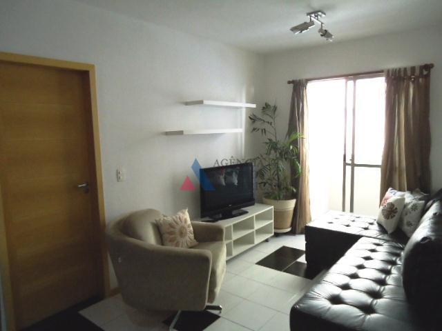 Apartamento Residencial para locação, Moema, São Paulo - AP10152.