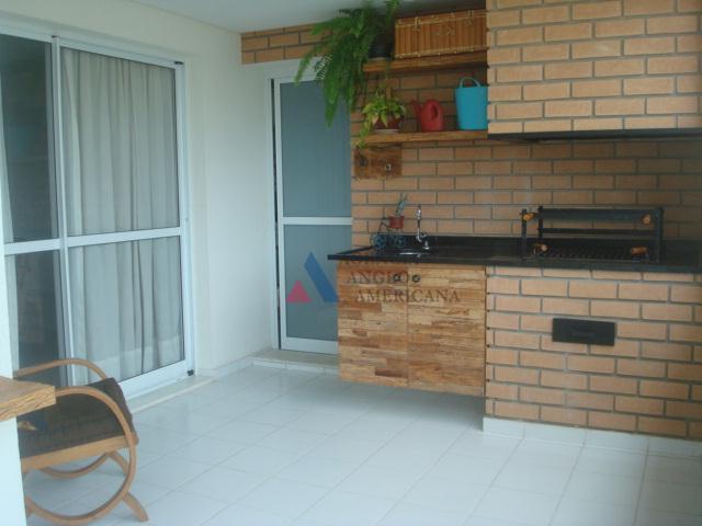 Apartamento Residencial para locação, Vila Andrade, São Paulo - AP9366.