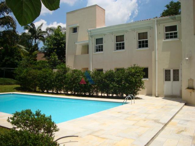 Casa em Condomínio, para venda e locação, Jardim dos Estados, São Paulo - CA2266.