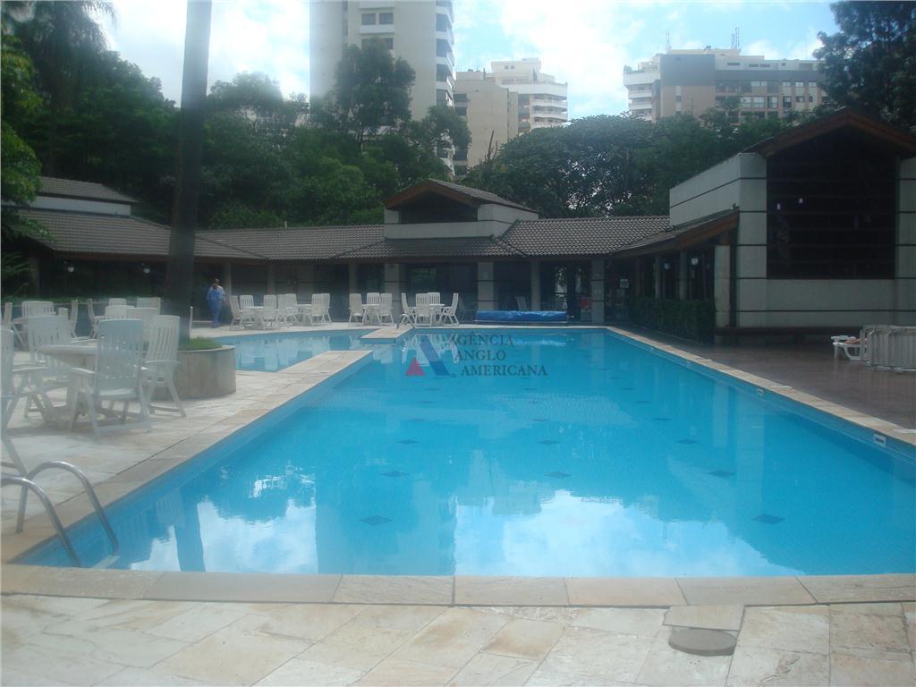 Apartamento Residencial para venda e locação, Real Parque, São Paulo - AP7942.