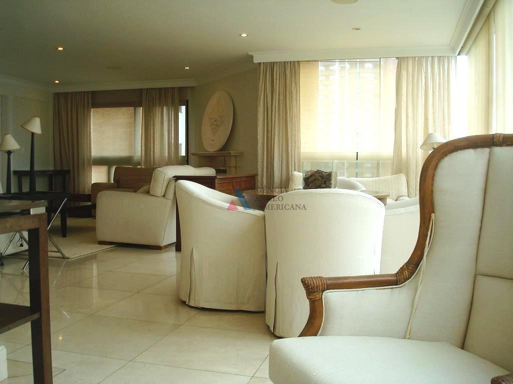 Apartamento Residencial para locação, Vila Suzana, São Paulo - AP2496.